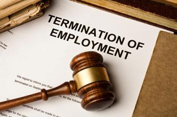 employment law case studies unfair dismissal
