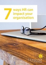 7 ways HR can impact your organisation_home