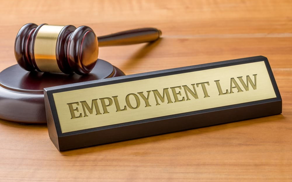 Employment Law Changes | Fitzgerald Human Resources